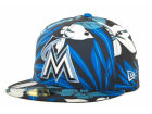 Miami Marlins New Era MLB Florical 59FIFTY Cap Fitted Hats