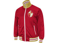 Mitchell and Ness NFL Super Bowl XLVII Track Jacket Jackets