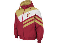 Mitchell and Ness NFL Super Bowl XLVII Weakside Jacket Jackets
