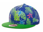 Los Angeles Dodgers New Era MLB Multihawi Strapback 9FIFTY Cap Hats