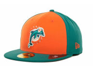 New Era NFL 2013 Logo Change Fitted 59FIFTY Cap Hats