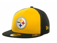 New Era NFL Baycik Fit Redux 59FIFTY Cap Fitted Hats
