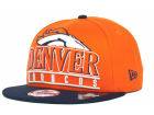 NFL Stack Punch 9FIFTY Cap