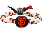 San Francisco Giants Game Wear Frozen Rope Bracelet Gameday & Tailgate