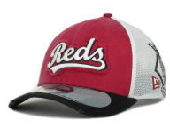 New Era MLB Clubhouse 39THIRTY Cap Stretch Fitted Hats
