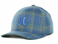 Hurley Puerto Rico 2-Size Flex Cap Stretch Fitted Hats