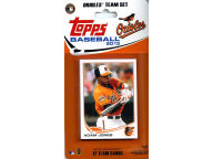 2013 MLB Team Card Set Collectibles