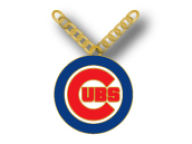 MLB Pendant Jewelry