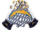 San Diego Chargers Nike Stadium Gloves Apparel & Accessories