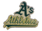 Oakland Athletics Primary Plus Pin Aminco Collectibles