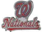 Washington Nationals Primary Plus Pin Aminco Collectibles
