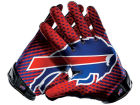 Buffalo Bills Nike Vapor Jet 2.0 Glove Apparel & Accessories