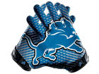 Detroit Lions Nike Vapor Jet 2.0 Glove Apparel & Accessories