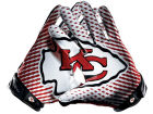 Kansas City Chiefs Nike Vapor Jet 2.0 Glove Apparel & Accessories