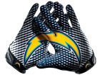 San Diego Chargers Nike Vapor Jet 2.0 Glove Apparel & Accessories