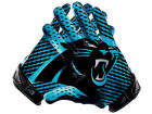 Carolina Panthers Nike Vapor Jet 2.0 Glove Apparel & Accessories