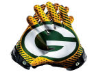 Green Bay Packers Nike Vapor Jet 2.0 Glove Apparel & Accessories
