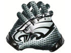 Philadelphia Eagles Nike Vapor Jet 2.0 Glove Apparel & Accessories