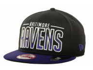 New Era NFL Team Fade Snap 9FIFTY Cap Snapback Hats