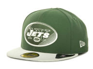 New Era NFL Edge Flare 59FIFTY Cap Fitted Hats