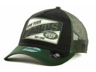 New Era NFL 18 Wheeler 9FORTY Cap Adjustable Hats