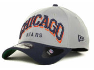 New Era NFL Arch Mark Classic 39THIRTY Cap Stretch Fitted Hats