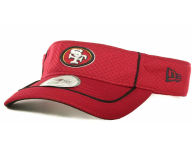 New Era NFL Pipe Up Visor Hats