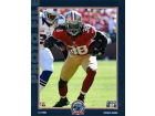 San Francisco 49ers Dashon Goldson 8x10 Player Photos Collectibles