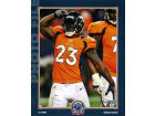 Denver Broncos Willis McGahee 8x10 Player Photos Collectibles