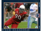 Arizona Cardinals Darnell Dockett 8x10 Player Photos Collectibles