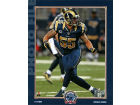 St. Louis Rams James Laurenitis 8x10 Player Photos Collectibles