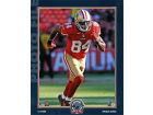 San Francisco 49ers Randy Moss 8x10 Player Photos Collectibles