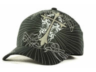 SpiritDomes Psalm 119:89 Flex Cap Stretch Fitted Hats