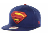 DC Comics Hero Basic Logo Snapback 9FIFTY Cap Hats