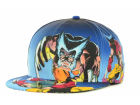 Marvel Wolverine Hero All Over 2 Official 59FIFTY Cap Fitted Hats
