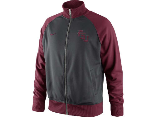 Florida State Seminoles Nike NCAA 2012 Fashion Track Jacket