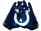 Indianapolis Colts Nike 2.0 Vapor Jet Glove Apparel & Accessories