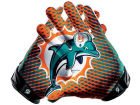 Miami Dolphins Nike 2.0 Vapor Jet Glove Apparel & Accessories