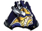Minnesota Vikings Nike 2.0 Vapor Jet Glove Apparel & Accessories