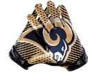 St. Louis Rams Nike 2.0 Vapor Jet Glove Apparel & Accessories
