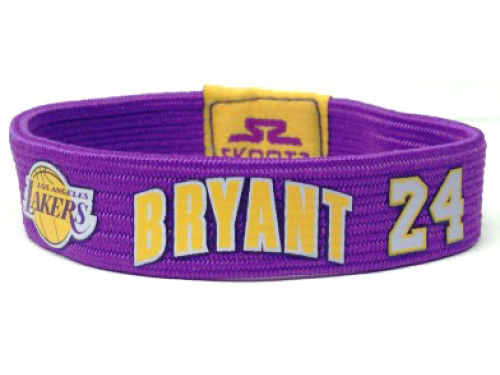 Los Angeles Lakers Skootz Bandz