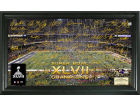 Baltimore Ravens Highland Mint NFL Super Bowl XLVII Champ Signature Print Collectibles