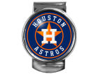 Houston Astros 35mm Money Clip Knick Knacks