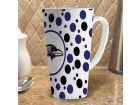 Baltimore Ravens 16oz Latte Mug Kitchen & Bar