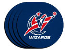 Washington Wizards Neoprene Coaster Set 4pk Kitchen & Bar