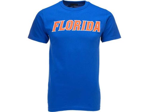 Florida Gators NCAA 2 for $25  VF Licensed Sports Group NCAA VF Wordmark T-Shirt