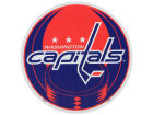 Washington Capitals 8in Car Magnet Auto Accessories