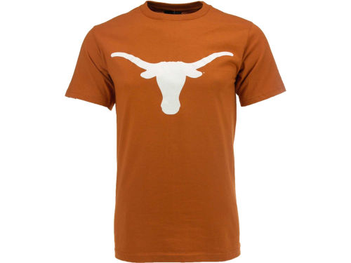 Texas Longhorns NCAA 2 for $25  VF Licensed Sports Group NCAA Big Logo T-Shirt