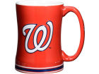 Washington Nationals Boelter Brands 14 oz Relief Mug Collectibles