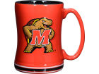 Maryland Terrapins Boelter Brands 14 oz Relief Mug Collectibles